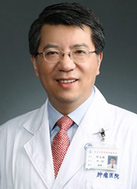 Zhimin Shao, MD, director of the Institute of Oncology, Fudan University, director of the Breast Cancer Institute, director of Department of General Surgery, and director of Breast Surgery at the Affiliated Tumor Hospital of Fudan University