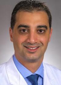 Mehrdad Alemozaffar, MD