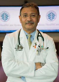 Asim Amin, MD