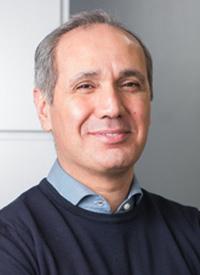Nizar J. Bahlis, MD