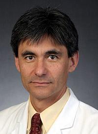 Carlos Becerra, MD