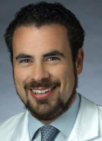 Benjamin Weinberg, MD