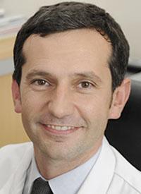 Benjamin Besse, MD, PhD
