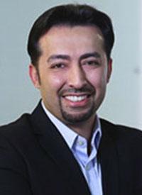 Bob Valamehr, PhD