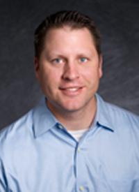 Brad Vincent, MD