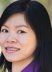 Elizabeth Lihua Budde, MD, PhD