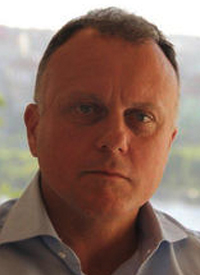 Federico Cappuzzo, MD