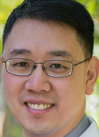 Vincent Chung, MD