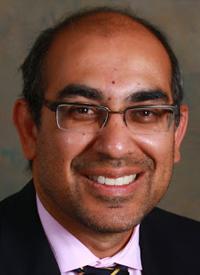 Adil Daud, MD
