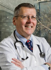 David R. Spriggs, MD