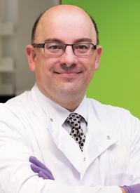 Johann De Bono, MB CHB, PhD, MSC