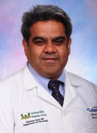 Abhinav Deol, MD