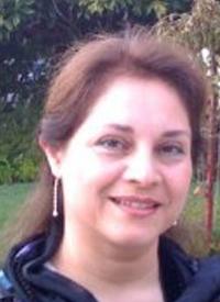 Maria Fardis, PhD