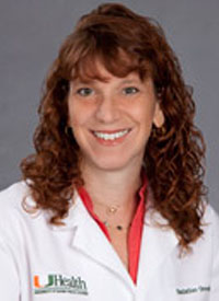 Laura M. Freedman, MD