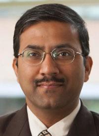 Apar Kishor Ganti, MD