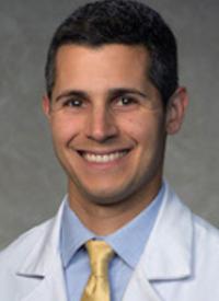 James N. Gerson, MD, assistant professor of clinical medicine, Perelman School of Medicine, University of Pennsylvania