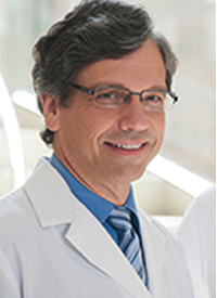 Charles E. Geyer, Jr, MD