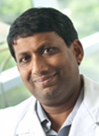 Parameswaran Hari, MD, MRCP