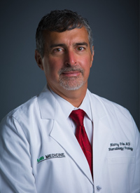 Harry Erba, MD, PhD