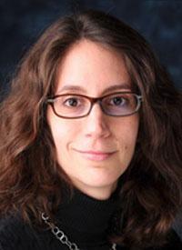 Sarah Holstein, MD, PhD