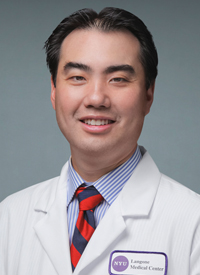 William C. Huang, MD,