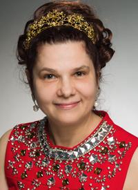 Iuliana Shapira, MD