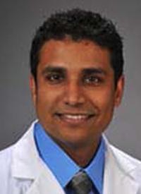 Raghava R. Induru, MD
