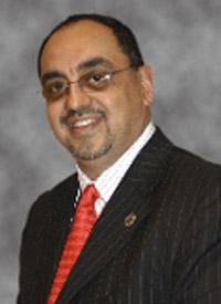 Deepak A. Kapoor, MD