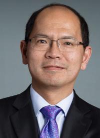 Kwok-Kin Wong, MD, PhD