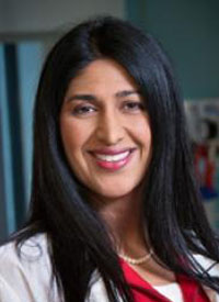 Natasha Leighl, MD, FRCPC