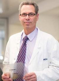 Geoffrey J. Lindeman, MD