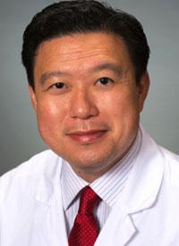 Stephen V. Liu, MD