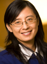 Grace Lu-Yao, PhD, MPH