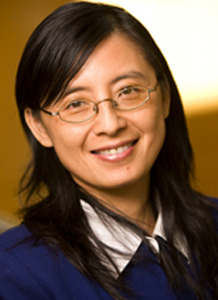 Grace Lu-Yao, PhD