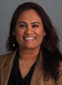 Subha Madhavan, PhD