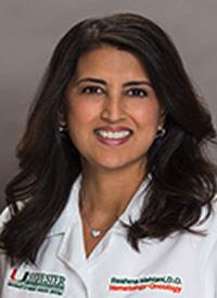 Reshma Mahtani, DO