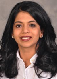 Manju P. Paul, MD