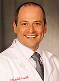 Mark J. Mann, MD