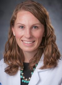 Megan McNamara, MD