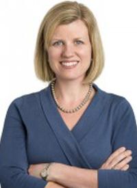Kelly Metcalfe, RN, PhD, FAAN