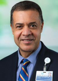 Mohamed K. Mohamed, MD
