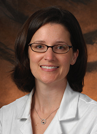 Noelle Frey, MD