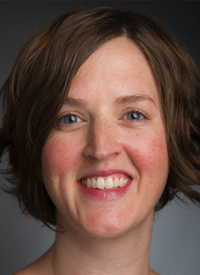 Heather Parsons, MD