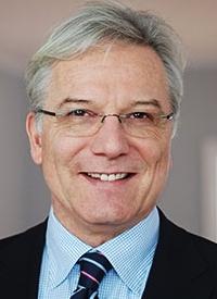 Jacobus Pfisterer, MD, PhD