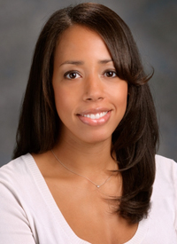 Chelsea C. Pinnix, MD, PhD