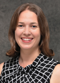 Katerina A. Politi, PhD