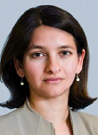 Noopur Raje, MD