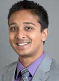 Harsha Ranganath, MD