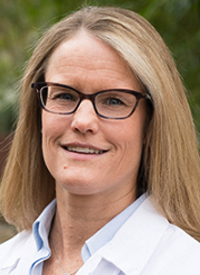 Karen L. Reckamp, MD, medical director, Clinical Research Operations, City of Hope Comprehensive Cancer Center