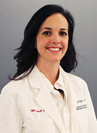 Ashley Rosko, MD